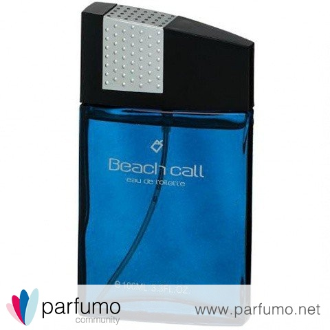 Beach Call for Men by Omerta