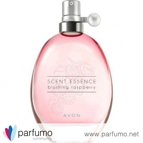 Scent Essence - Blushing Raspberry von Avon