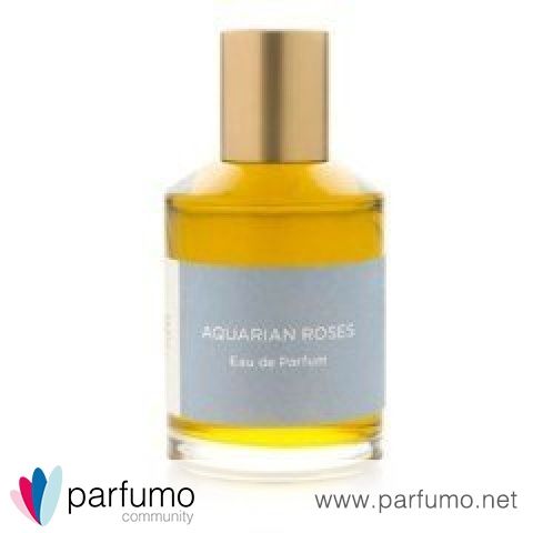 Aquarian Roses by Strange Invisible Perfumes