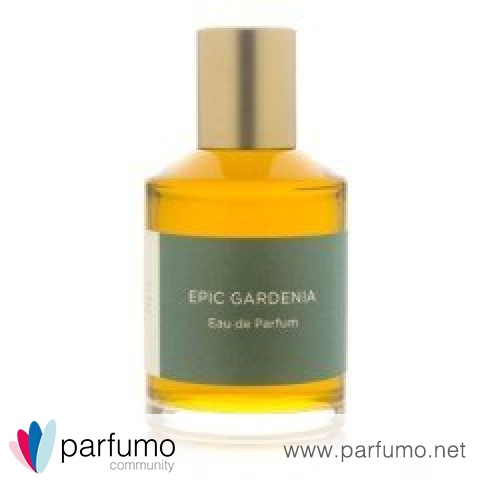 Epic Gardenia by Strange Invisible Perfumes