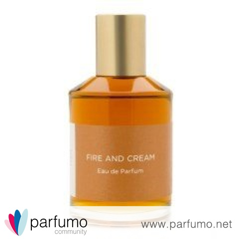 Fire and Cream von Strange Invisible Perfumes