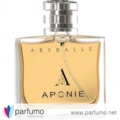 Aryballe by Aponie