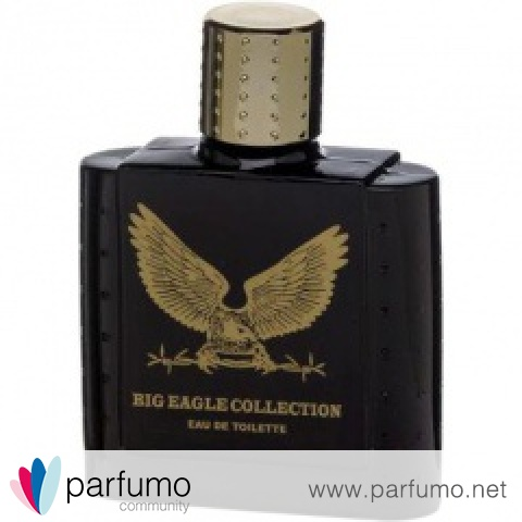 Big Eagle Collection - Black von Real Time