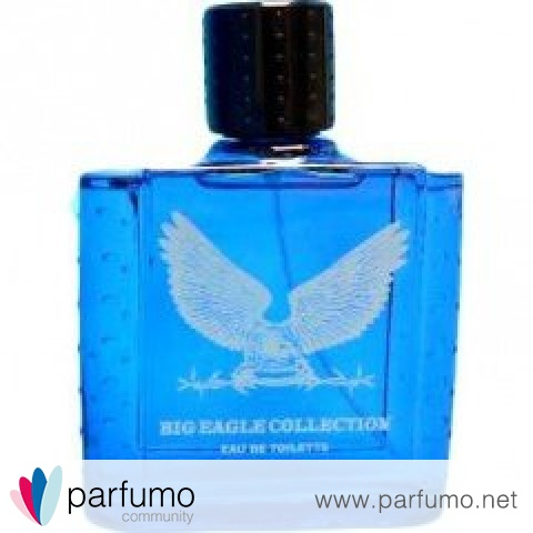 Big Eagle Collection - Blue von Real Time