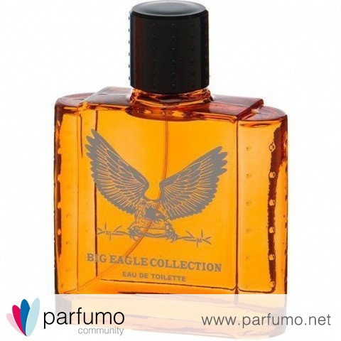 Big Eagle Collection - Orange von Real Time