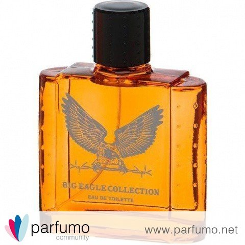 Big Eagle Collection - Orange by Real Time