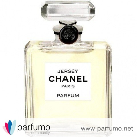 Jersey (Parfum) by Chanel