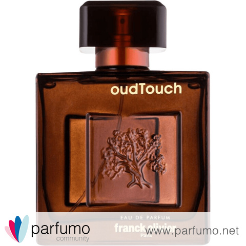 oudTouch by Franck Olivier