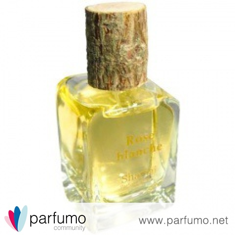 Rose Blanche by Sharini Parfums Naturels