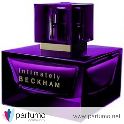 Intimately Night Women by David Beckham