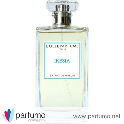 Ikesia by Eolie