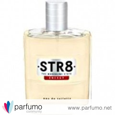 Energy (Eau de Toilette) by STR8