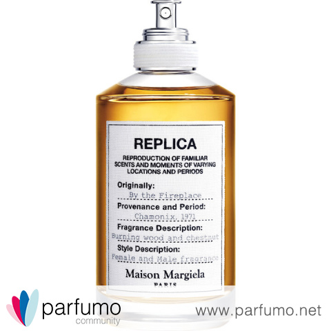 Replica - By the Fireplace by Maison Margiela