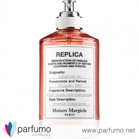 Replica - Lipstick On by Maison Margiela