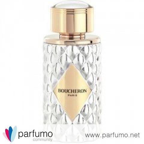 Place Vendôme White Gold by Boucheron