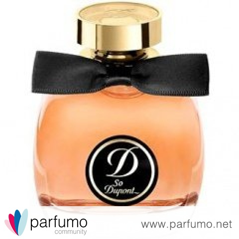 So Dupont Paris by Night pour Femme by S.T. Dupont