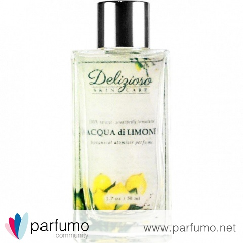 Acqua di Limone by Delizioso Skin Care