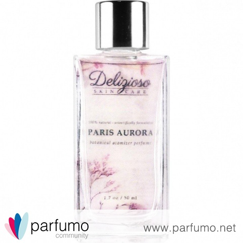 Paris Aurora by Delizioso Skin Care