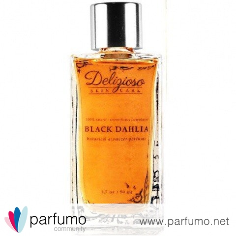 Black Dahlia by Delizioso Skin Care