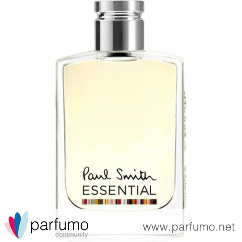 Essential by Paul Smith