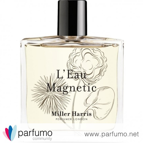 L'Eau Magnetic by Miller Harris