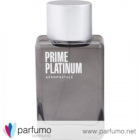 Prime Platinum (Cologne) by Aéropostale