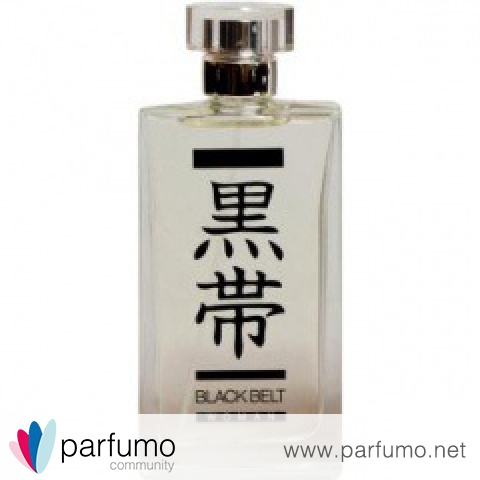 Black Belt Woman / 黒帯 by Black Belt Fragrances