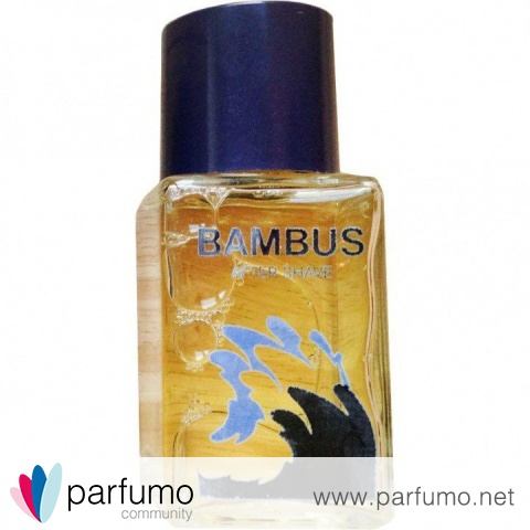 Bambus (After Shave) by J. G. Mouson & Co.