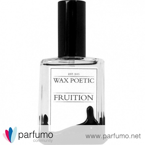 Fruition by Wax Poetic