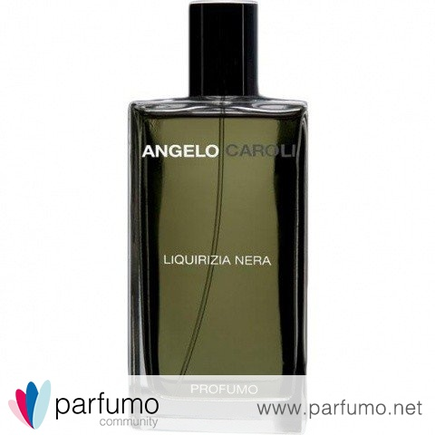 Liquirizia Nera by Angelo Caroli