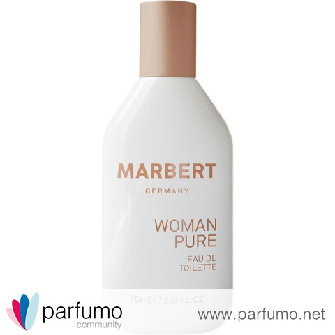 Woman Pure by Marbert