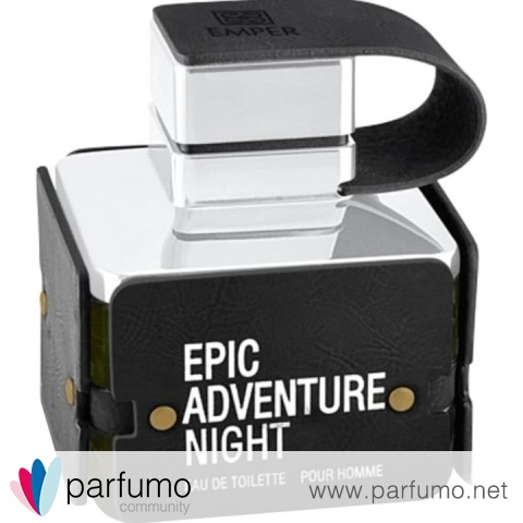 Epic Adventure Night von Emper