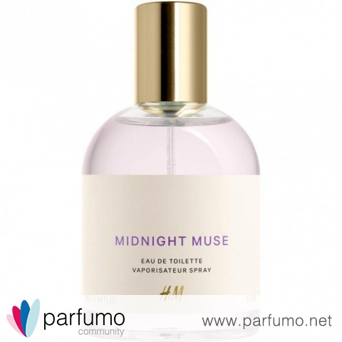 Midnight Muse by H&M