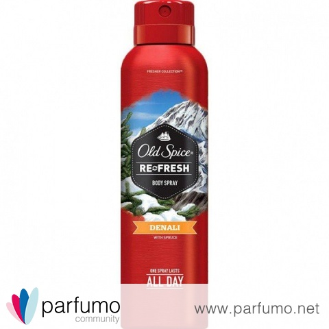 Old Spice Fresher Collection - Denali by Procter & Gamble