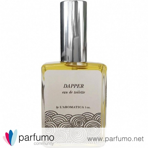 Dapper by L'Aromatica