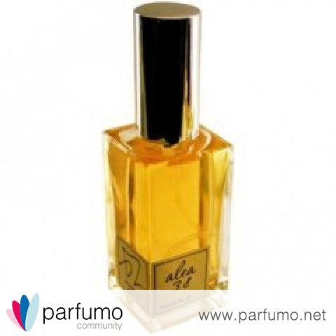 Alea 38 by BZ Parfums