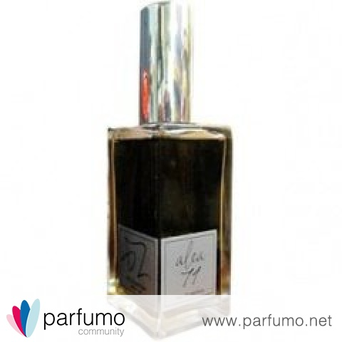 Alea 71 by BZ Parfums