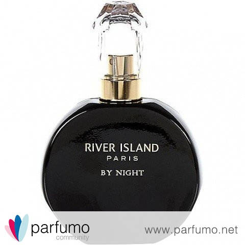 By Night Perfume River Island