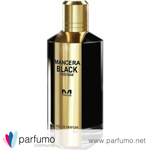 Black Prestigium by Mancera