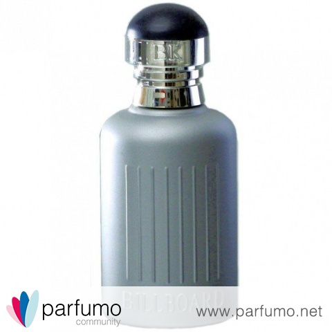 Billboard Silver by BK Perfumes
