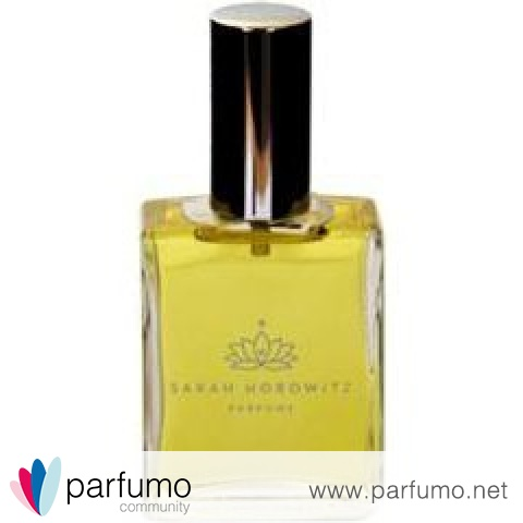 Le Banque de Parfum - Above The Clouds by Sarah Horowitz Parfums