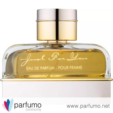 Just For You pour Femme by Armaf