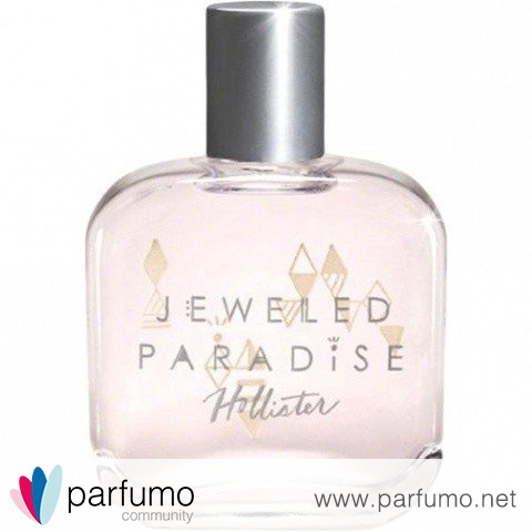 Jeweled Paradise by Hollister
