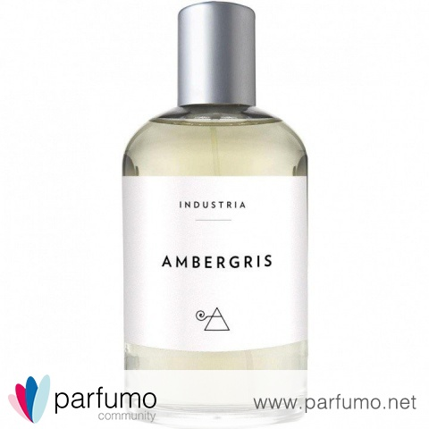 Ambergris by Industria