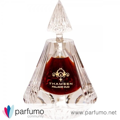 Palace Oud by Thameen