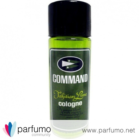 Command - Tahitian Lime (Cologne) by Alberto Culver Company