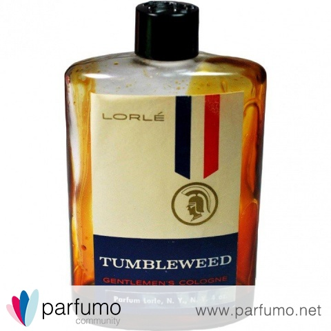 Tumbleweed / Tumble-Weed by Lorlé / L'Orlé