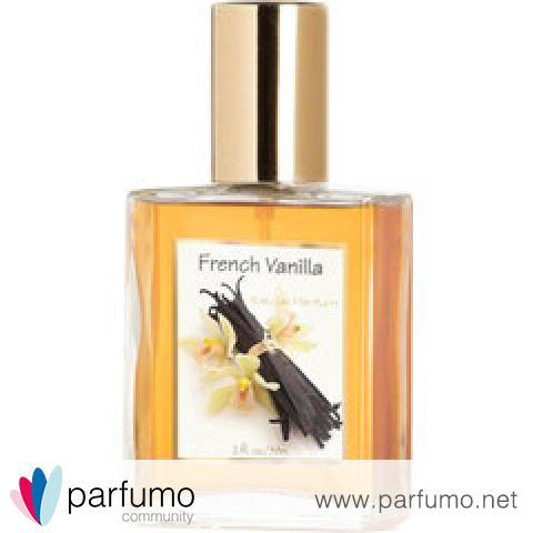 French Vanilla by Camille Beckman