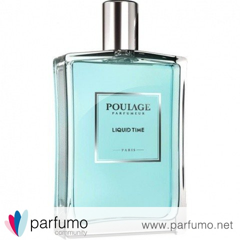 Liquid Time by Poulage Parfumeur