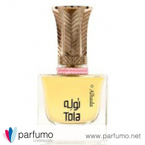 Alhada by Tola
